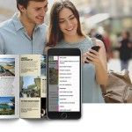 Travel Brochures and Visitor Guides delivered via SMS