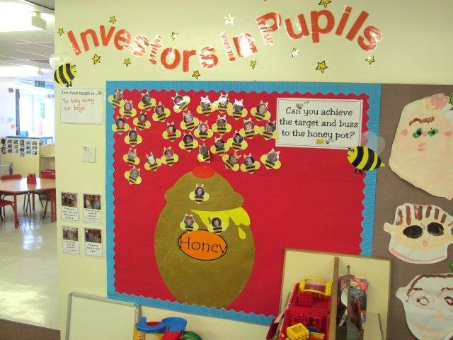 Classroom Management Ideas Ks1 ~ Investors in pupils target board cdc pinterest