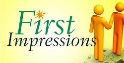 3 Tips to Win a Positive First Impression on Yours Dating After 40
