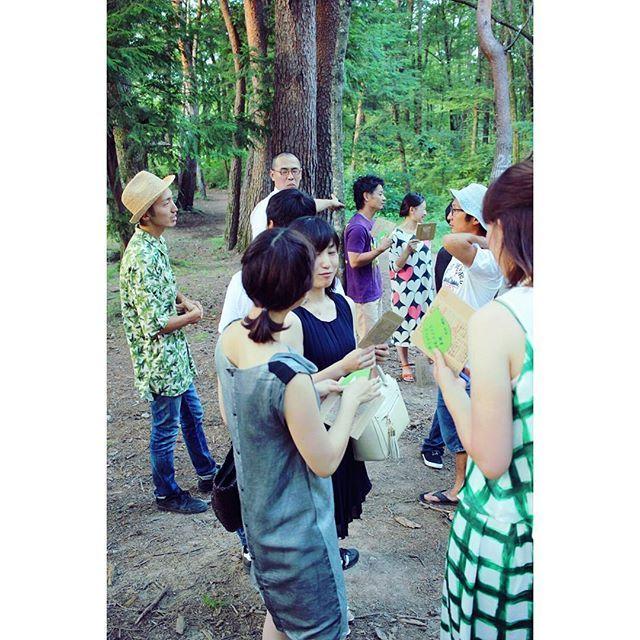 【xoxoxkikixoxox】さんのInstagramをピンしています。 《* *  運命の緑の葉っぱゲーム🌱  シドにはナンシー パズーにはシータ サザエにはマスオ ぺーにはパー子 ジョンにはヨーコ  私の友達と夫の友達がちゃんと混ざるように仕組んだんだけど、遅刻組がいたのが想定外でした~😆 * *  #love#wedding#original#game #ethicalwedding#forest#green#fun#positive#neverstopexploring#liveauthentic#simplifying#naturelovers#slowliving#like4like#エシカルウェディング#ウェディング#エシカル#出会い#セレモニー#愛#花嫁#結婚式#森#一期一会#シンプルライフ#ゲーム》