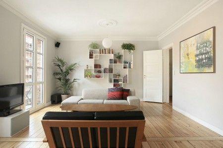 Preparar la vivienda para la venta o el alquiler