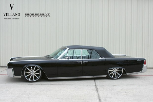 lincoln continental lowered wheels pinterest doors. Black Bedroom Furniture Sets. Home Design Ideas