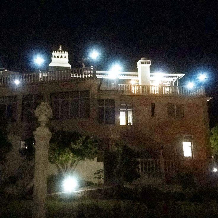 @agstinho1 Hotel Stroganov - Fiais da Beira -recomendo. I recommend it 👌