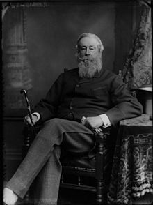 James Hamilton, 1st Duke of Abercorn, KG, PC (21 January 1811 – 31 October 1885), styled Viscount Hamilton from 1814 to 1818 and the Marquess of Abercorn from 1818 to 1868, was a British Conservative politician and statesman who twice served as Lord Lieutenant of Ireland.  In 1860, The Times noted that Hamilton was one of only three noblemen to hold peerages in all three Kingdoms of England, Scotland and Ireland. Born at Seymour Place, Mayfair, Abercorn was the son of James Hamilton…