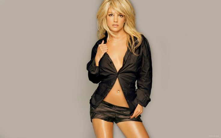 Famous Hollywood Britney Spears Images Pictures HD wallpapers UK