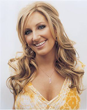 """Lee Ann Womack - Born in Jacksonville, Texas. American country music singer and songwriter, who is best known for her old fashioned-styled country music songs that often discuss subjects such as cheating and lost love. Her 2000 single, """"I Hope You Dance"""" was a major crossover music hit, reaching #1 on the Billboard Country Chart and the Top 15 of the Billboard Hot 100, becoming her signature song."""