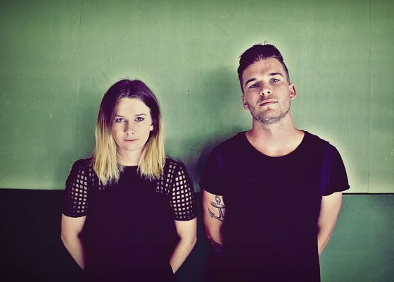 Broods Band | Broods band