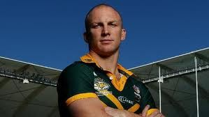 darren lockyer