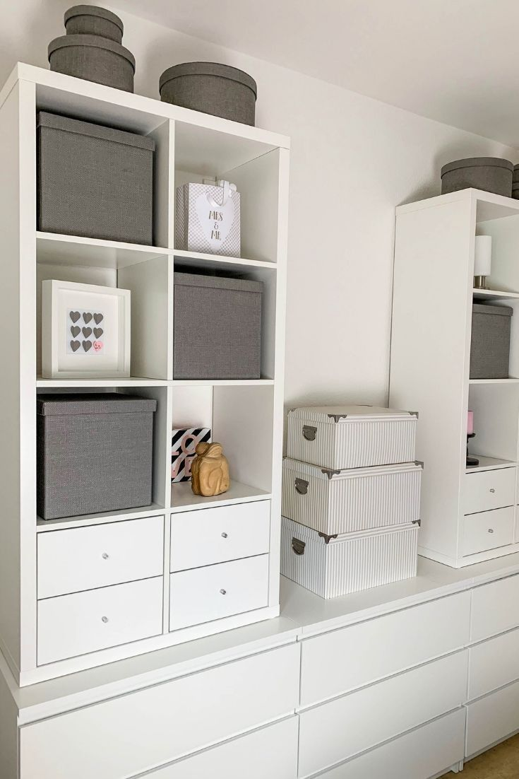 Pin Van Sarah Scherbring Op Arbeitszimmer Ikea Ideeen Ikea Hacks Meubel Ideeen