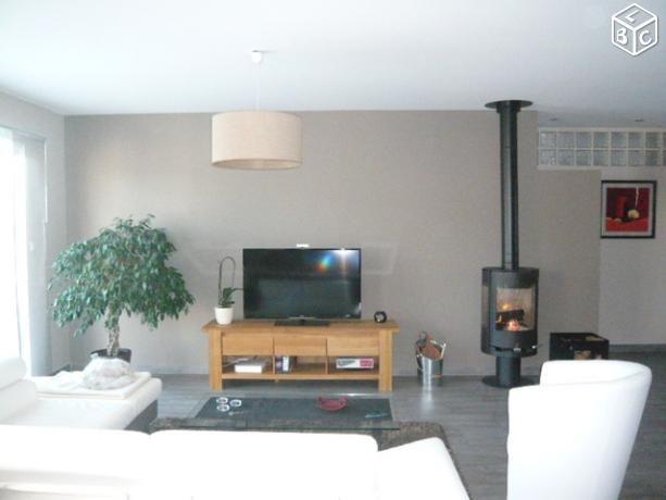 Maison 3 pièces 84 m²