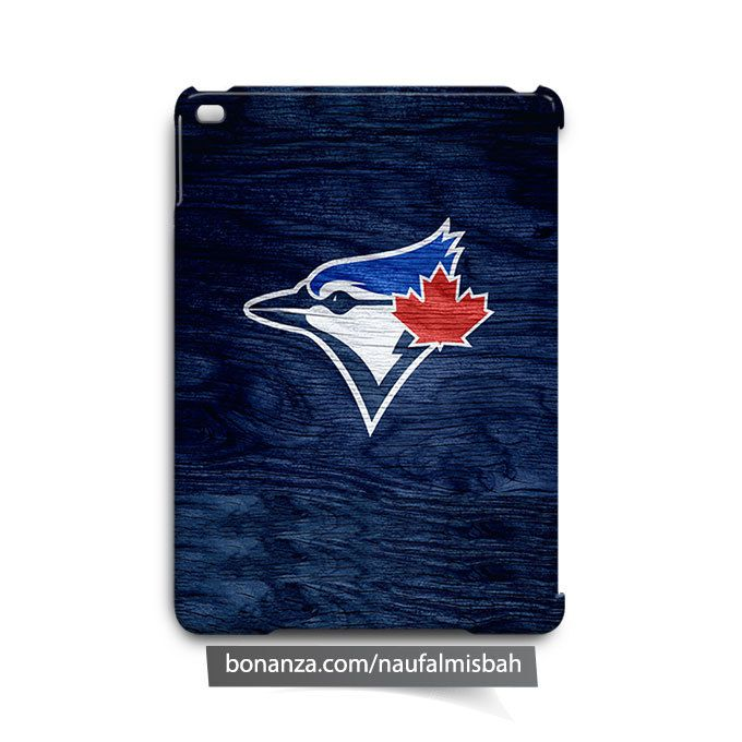 Toronto Blue Jays Custom iPad Air Mini 2 3 4 Case Cover - Cases, Covers & Skins