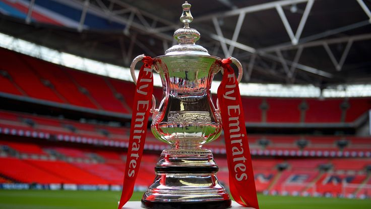 WEST HAM WERE PAIRED WITH RIVALS MILLWALL IN FA CUP THIRD-ROUND DRAW REHEARSAL