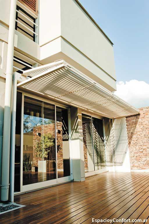 Renovada modernidad - Casas - Revista Espacio&Confort - Arquitectura y Decoración                                                                                                                                                                                 Más