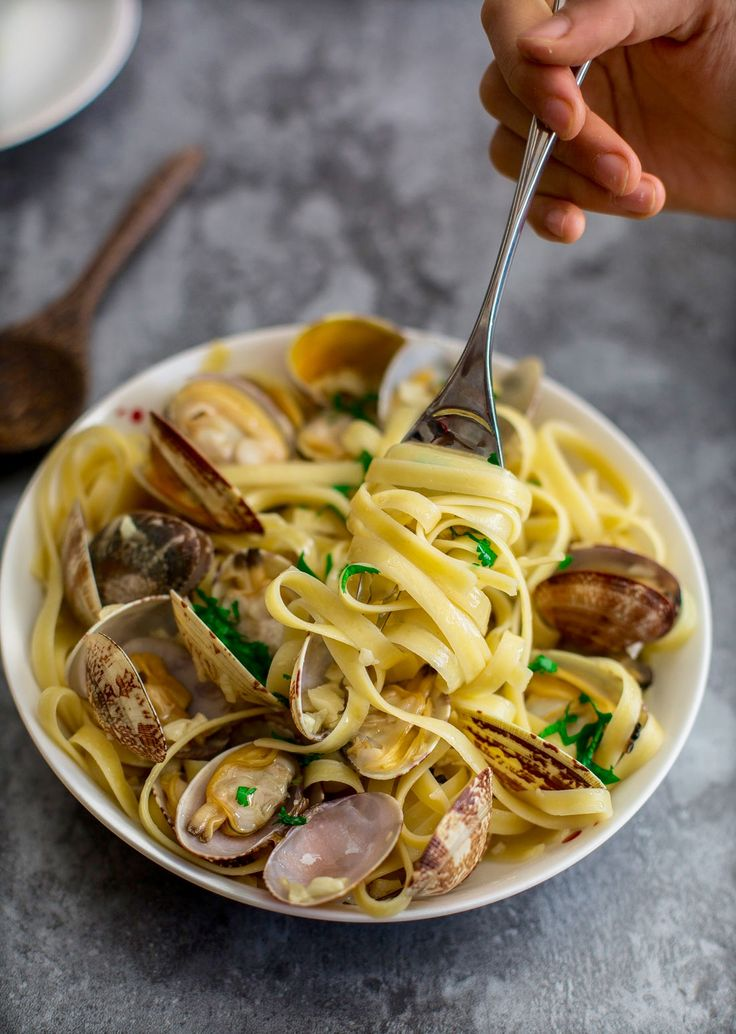 Clams have many health benefits. They are high in iron and protein, low in fats and great for those on a diet. Timing is…
