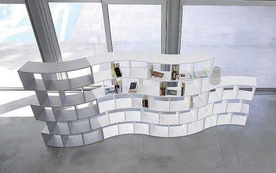 Muebles de oficina por la Decoradora Experta: octubre 2010