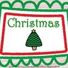This lesson explains the basic information about Christmas and Christmas traditions in the USA. It can be used with ELL students at the university level or with younger students just learning about Christmas.