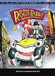 Who-Framed-Roger-Rabbit-DVD-2003-2-Disc-Set-Vista-Series
