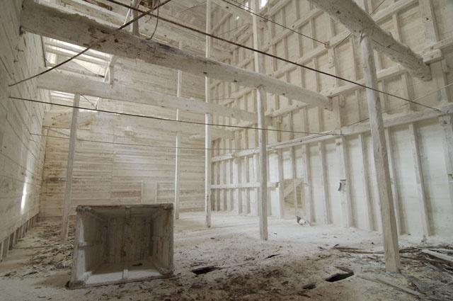 工場デフレスパイラル 工場萌えに捧ぐ 巨大工場写真集