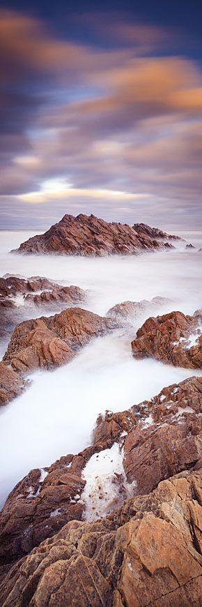 Arthur River - Tasmania - The Edge of the World.  Well worth a look!