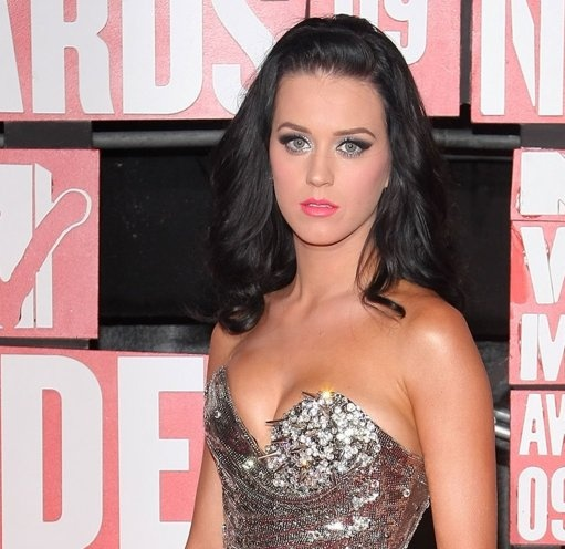 Jennifer Aniston give phone number to Katy Perry