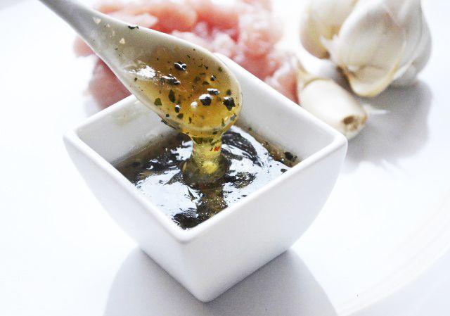 Diese leckere Honigmarinade verleiht Ihrem Fleisch ein tolle Note. Überzeugen Sie sich selbt von diesem einfachen Rezept.