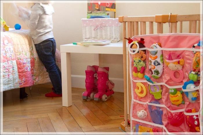 En el organizador coloKdo kids también caben los juguetes de los más pequeños!  Más información en nuestra tienda online: www.colokdo.com