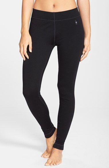 Free shipping and returns on SmartWool 'NTS Mid 250' Leggings at Nordstrom.com. Rendered from breathable, midweight merino wool, these bottoms make an exceptionally warm and chafe-free base layer.