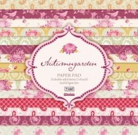 Tilda - Autumngarden