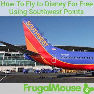 "The second task is to accumulate enough Southwest ""miles"", known as Rapid Rewards points, for everyone else in your group to also fly free."