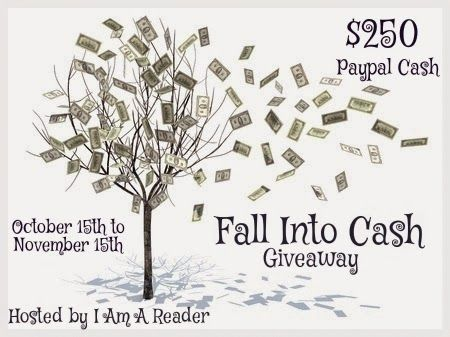 Fall Into Cash 2016