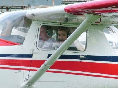 One Hour Aeroplane Flying Lesson (Four Seater If you have always wanted to experience the thrill of flying, or have even entertained notions of obtaining your Private Pilots Licence, then this fantastic Aeroplane Trial Lesson is for you! You will http://www.MightGet.com/january-2017-11/one-hour-aeroplane-flying-lesson-four-seater.asp