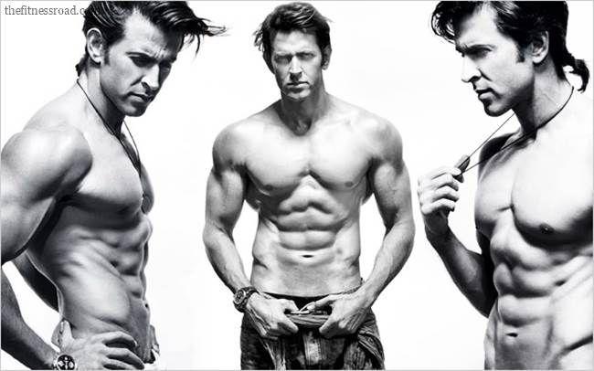 hrithik roshan photos krrish 3 images body shirtless pics ...