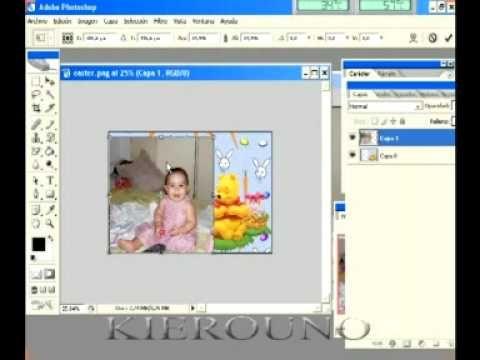 Mejores 9 imágenes de CURSO PHOTO SHOP en Pinterest   Crear ...
