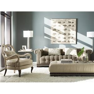Lucino A770 Gray By Schnadig Hamilton Park Interiors Dealer