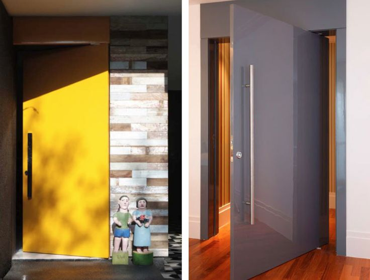As 20 melhores ideias de puxador porta pivotante no pinterest for Portas de apartamentos modernas