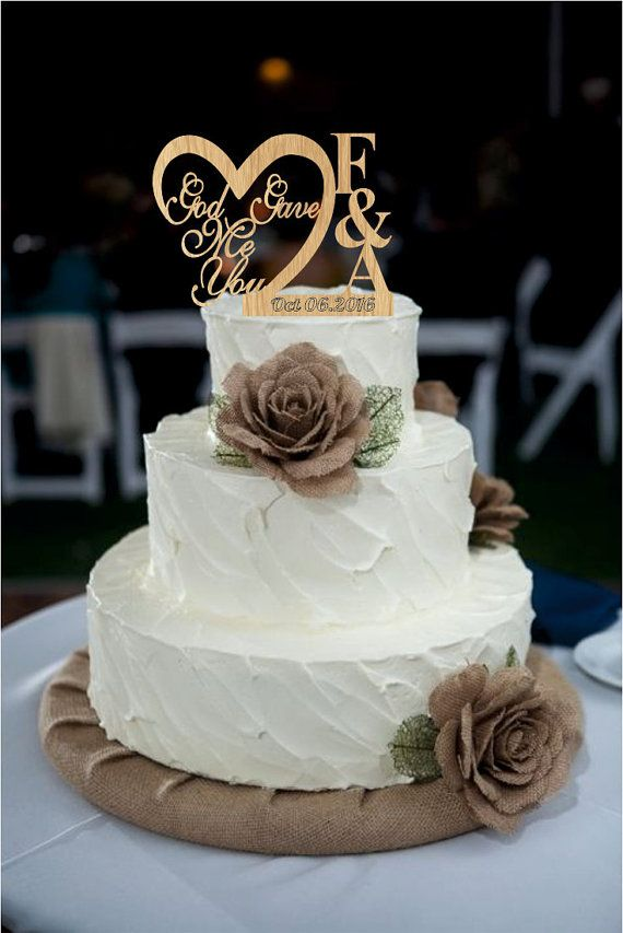cool wedding cake topper ideas 25 best ideas about monogram wedding cakes on 12941