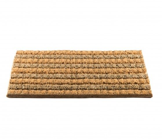 Entrance mat Bácum - Coffee - Entrance Mats - Mats - Accessories - Furniture