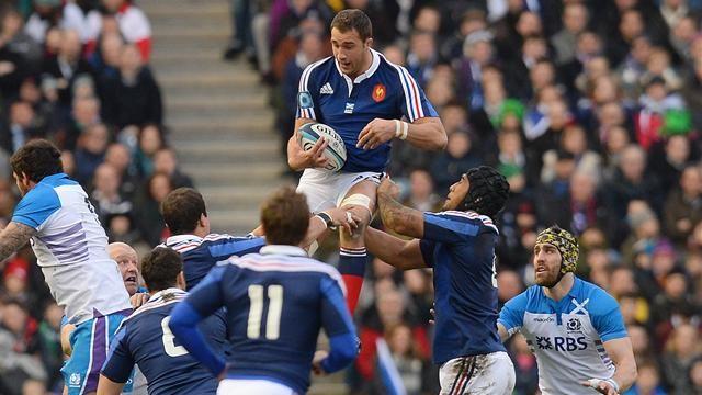 La conquête, quelle catastrophe !-Rugby-6 Nations