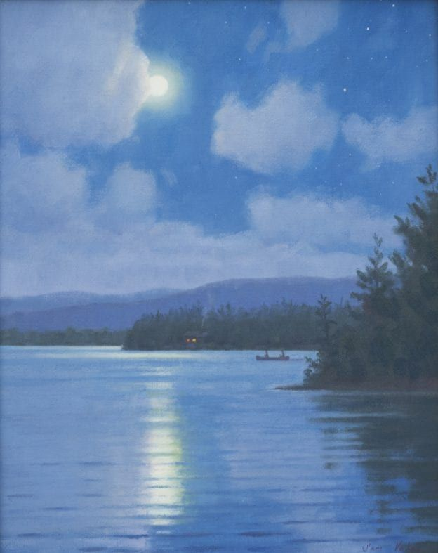 New Paintings Click On An Image To Enlarge Sam Vokey With Images Painting Painting Inspiration Image