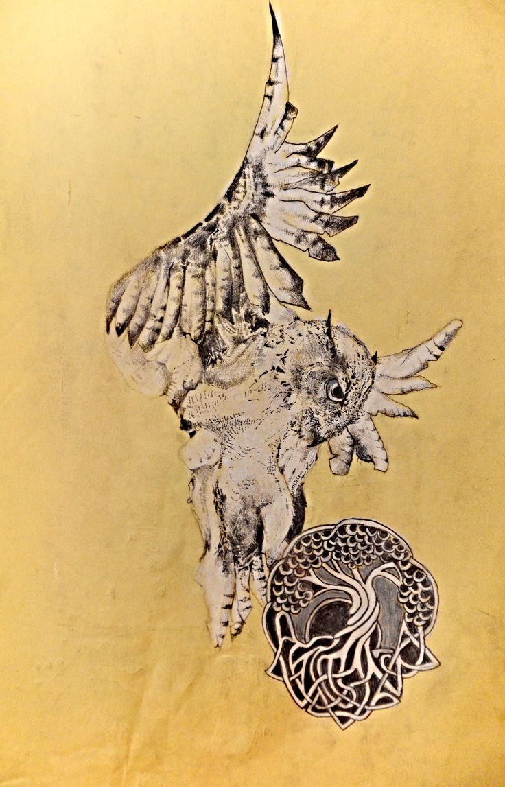 sova- tetovani