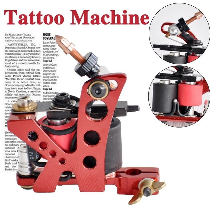 29.50$  Buy here - http://aliane.shopchina.info/1/go.php?t=602581346 - Hot models of professional tattoo machine 5-color tattoo machine gun Free Shiping 29.50$ #magazineonline