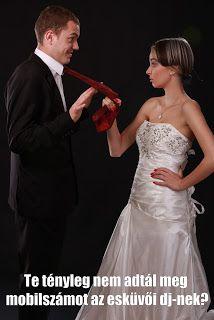 Esküvői dj blog: Esküvői dj rendelés menete