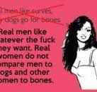 How about all of us ladies who agree not to agree? Thin people can have a hard t…