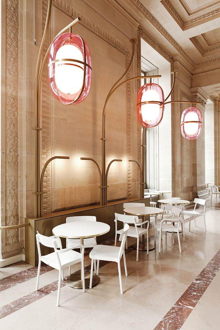 Bilder zu Cafes Restaurants Hotels auf Pinterest Behance