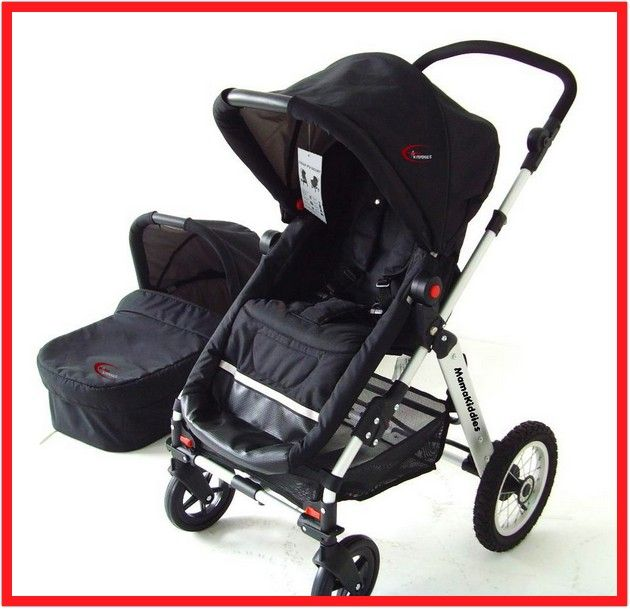 49++ Baby stroller pram jogger with bassinet ideas