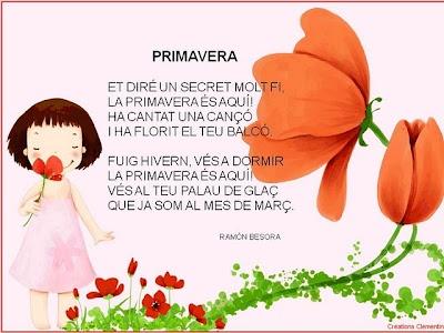 Poema: Primavera
