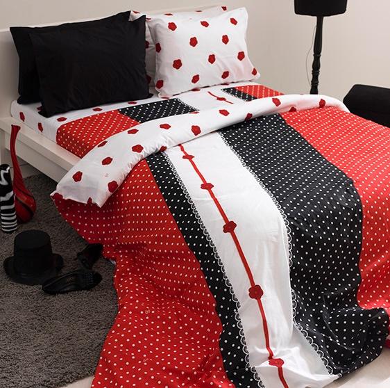 Alice bed linen