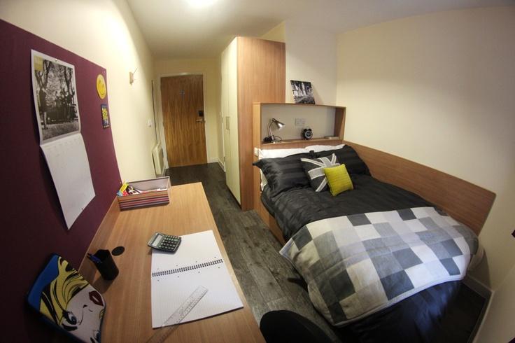 Darley Bank Student Room