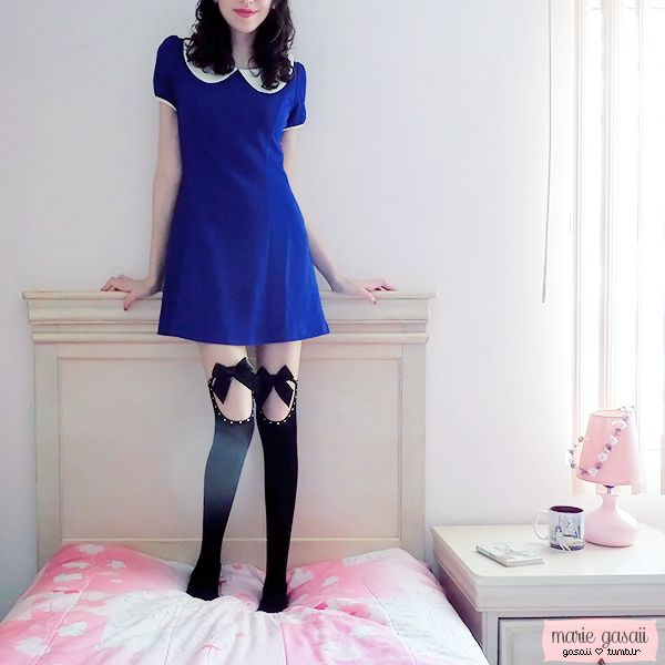 how to change pan collar rubber