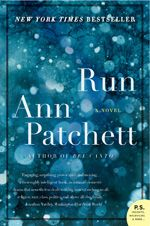 Run. Ann Patchett.